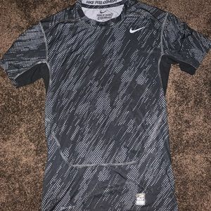 Nike Men's Pro Combat Compression Shirt